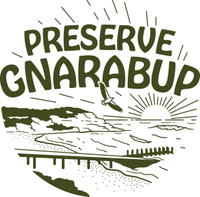 preserve gnarabup